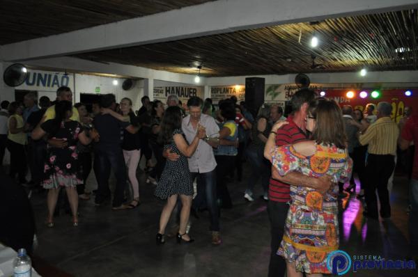 1º Baile da Cuca e da Linguiça da Comunidade de Perpétuo Socorro