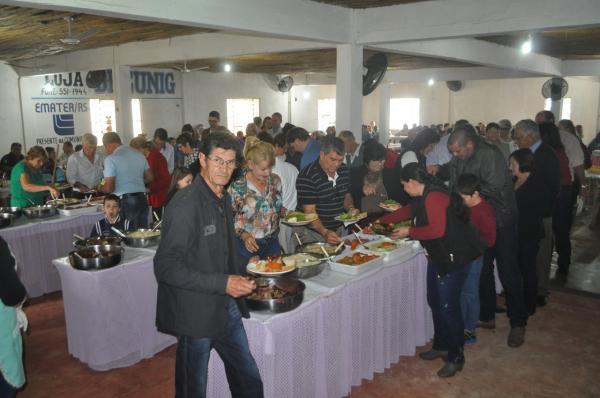 Festa Da Padroeira em  Perpétuo Socorro