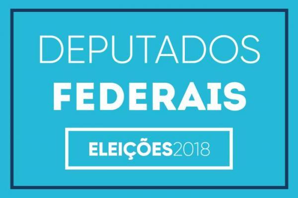Quem são os deputados federais eleitos pelo RS nas eleições de 2018