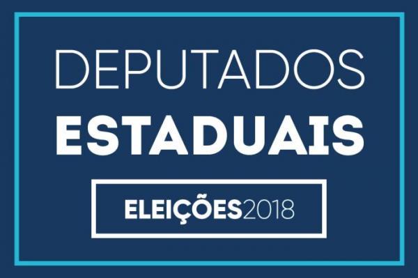 Confira o resultado final das eleições para deputado estadual no RS