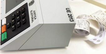 TSE disponibiliza boletins de urnas do primeiro turno