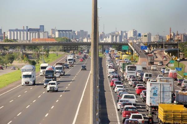 Operação Viagem Segura de Aparecida ocorre de quinta-feira a domingo no Rio Grande do Sul