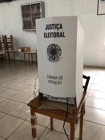 Quase sete mil votantes da microrregião deverão justificar a ausência no primeiro turno
