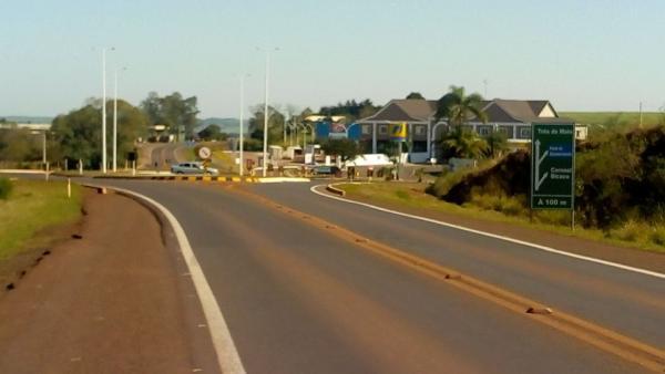 59% das rodovias federais gerenciadas pelo DNIT apresentam bom estado de conservação