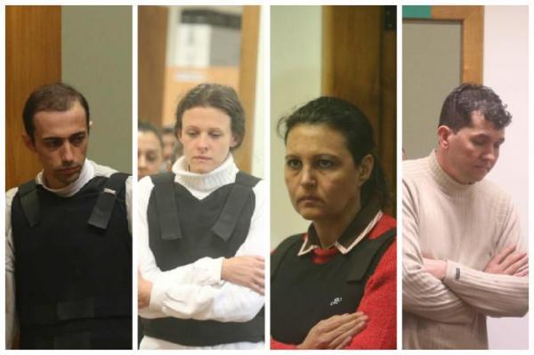 TJ decidirá aonde ocorrerá o júri dos réus do caso Bernardo