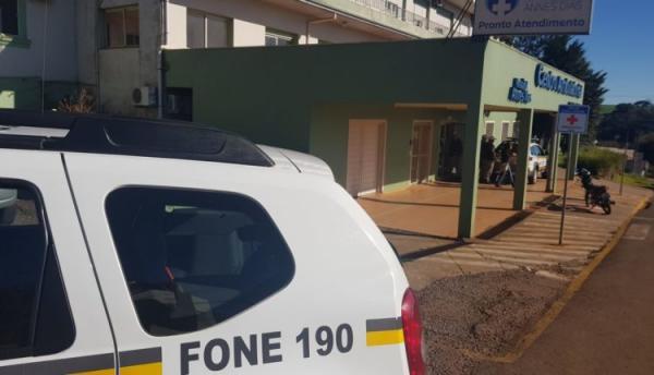 Bebê de nove meses é encontrado morto em Ibirubá