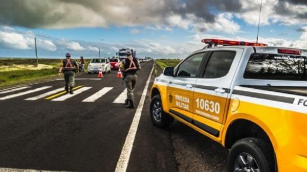 94ª Operação Viagem Segura fiscaliza mais de 14 mil veículos