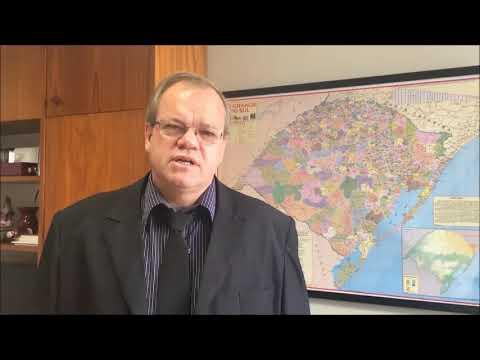 Prefeito de Erval Seco fala sobre a situação de emergência decretado pelo município