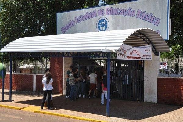 Escola Cléia Salete Dalberto promove XIV Feira Interdisciplinar em novembro