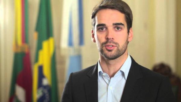 Eduardo Leite ganhou em quatro dos cinco municípios da 101ª Zona Eleitoral