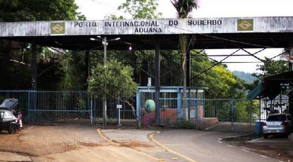 Reunião abordará a reabertura da aduana em Porto Soberbo