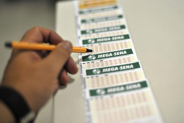 Abertas as apostas para a 10ª edição da Mega-Sena da Virada