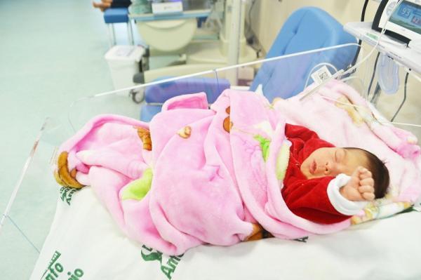 Hospital Santo Antônio suspende atendimentos em UCI neonatal