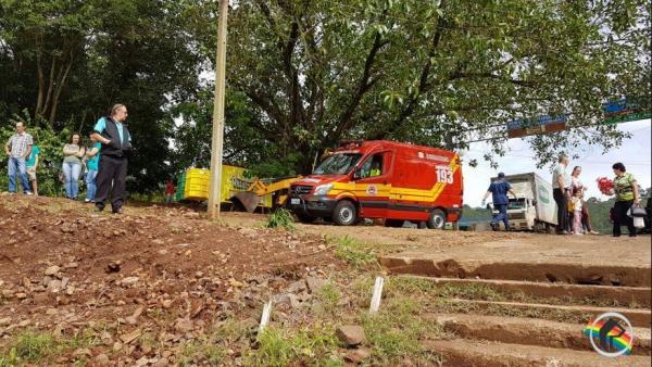 Identificado corpo encontrado no Rio Uruguai em Itapiranga