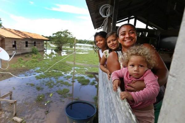 Programa federal contemplará 3.520 famílias da microrregião