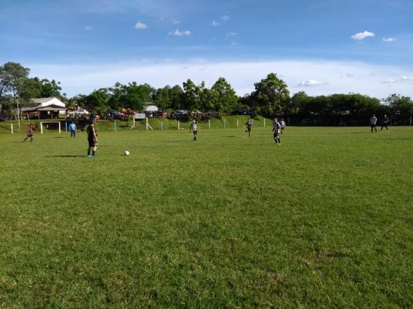 Equipes indígenas conquistam os títulos do Campeonato de Futebol Sete de Tenente Portela de 2018