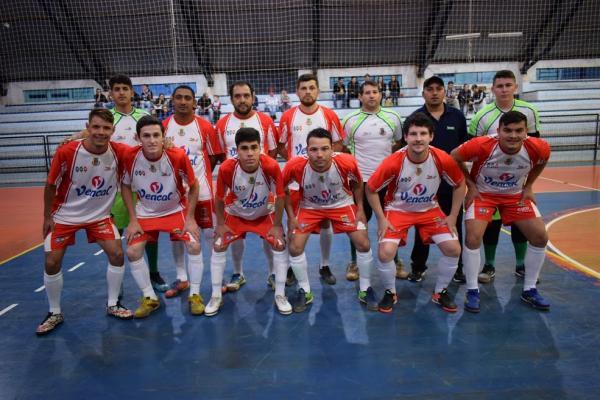 Copa Noroeste de Futsal: Finalistas serão definidos nesta sexta-feira