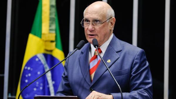 Lasier Martins diz que Hospital de Tenente Portela é um dos melhores do estado