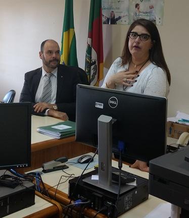 Samu/Salvar é tema de audiência extrajudicial conjunta