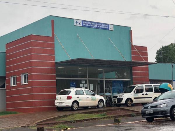 Sete municípios da Região Celeiro estão vinculados ao programa Qualifar-SUS