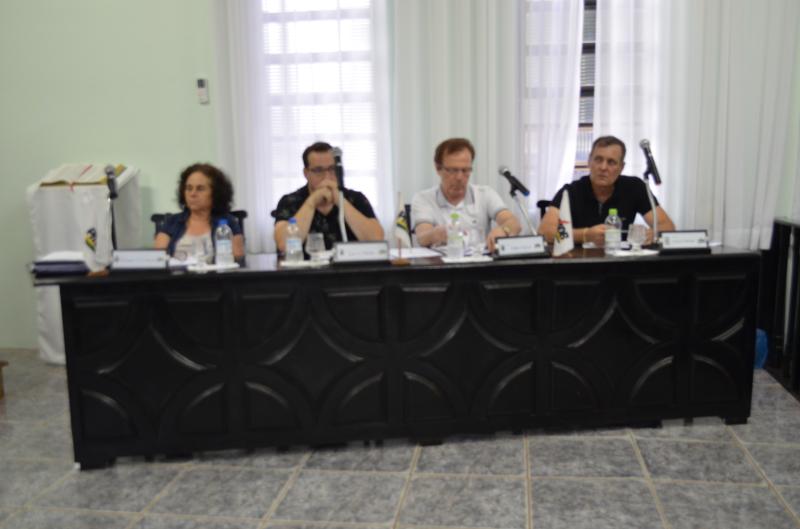 Vereadora Rosângela Fornari presidirá o Legislativo de Tenente Portela em 2019