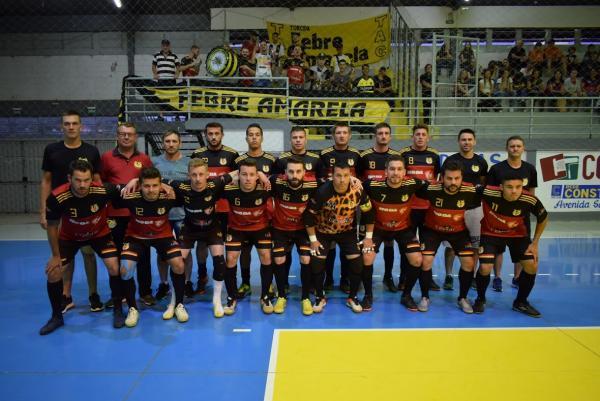 Final da Copa Noroeste de Futsal acontece nesta quinta-feira