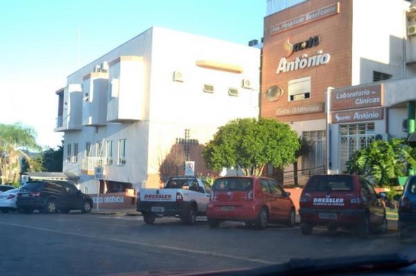 Plantão do Hospital Santo Antônio prioriza casos de urgência e emergência