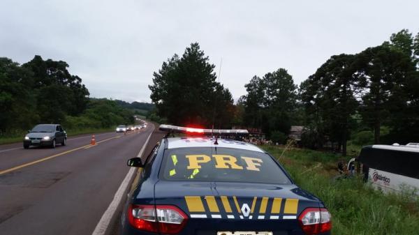 Colisão provoca quatro mortes na BR 386 entre Sarandi e Carazinho