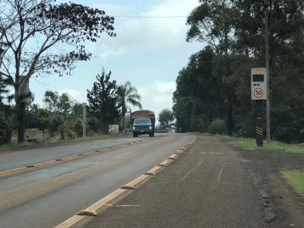 88% do transporte no Rio Grande do Sul é feito pelas rodovias