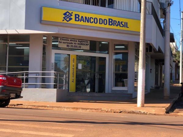 Banco do Brasil libera saque pelo aplicativo WhatsApp