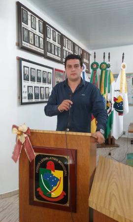 Câmara de Vereadores de Coronel Bicaco define mesa diretora para 2019