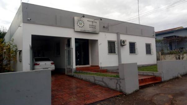 Coronel Bicaco: Homem é detido por porte ilegal de arma de fogo