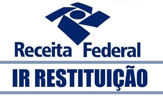 Receita libera hoje consulta ao segundo lote de restituição