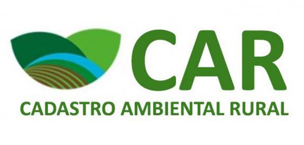 Prazo para inscrição no Cadastro  Ambiental Rural foi novamente prorrogado