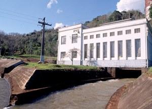CEEE investe na modernização da usina hidrelétrica do Guarita