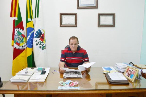 Ministério Publico intermedeia acerto em relação ao SAMU de Redentora