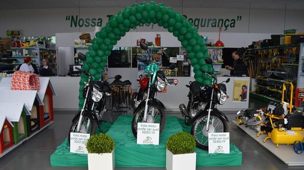 Comercial Saracura completa 50 anos de história