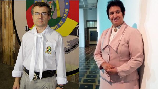 CTGs de Tenente Portela participam de Congresso do MTG