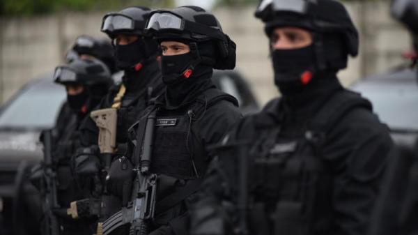 Brigada Militar passa a contar com unidade do BOPE