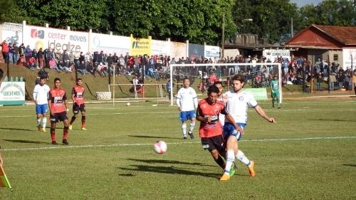 Dois times da região disputarão a Divisão de Acesso 2019