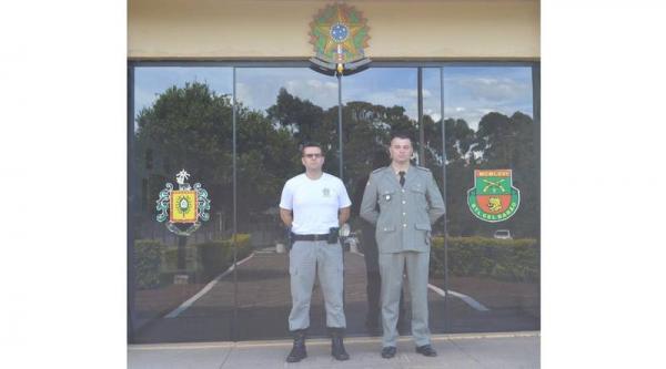 Brigada Militar de Tenente Portela tem novo comandante