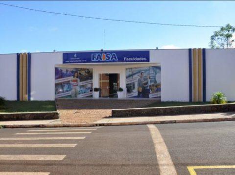 MPF move ação contra a Faísa e deixa alunos apreensivos quanto ao futuro