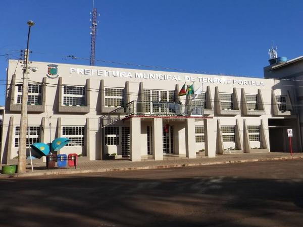 Aluna denuncia município de Tenente Portela em ação contra a FAISA
