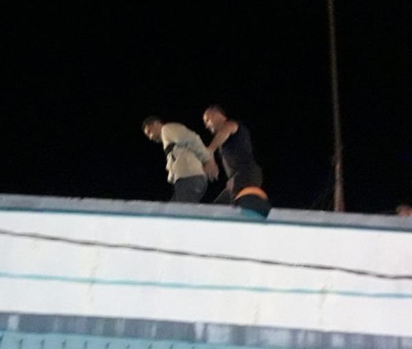 Agentes da SUSEPE frustram tentativa de fuga do presídio de Palmeira das Missões