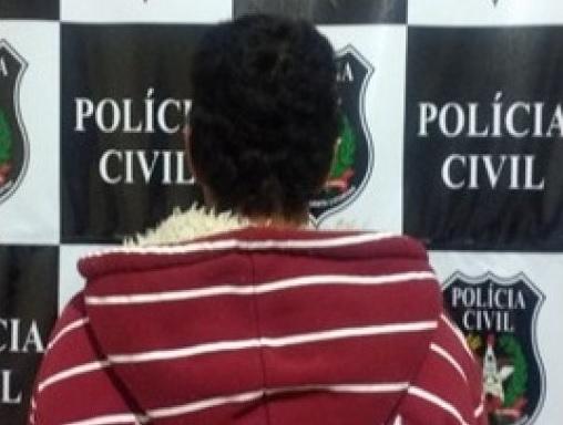 Homem natural de Tenente Portela é preso em Maravilha