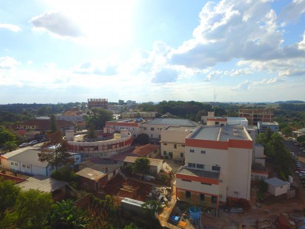 Quatros hospitais da Região Celeiro estão aptos a financiamento via FUNAFIR