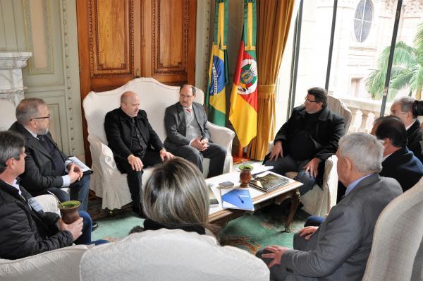 Reunião discutirá a situação dos HPPs no Rio Grande do Sul