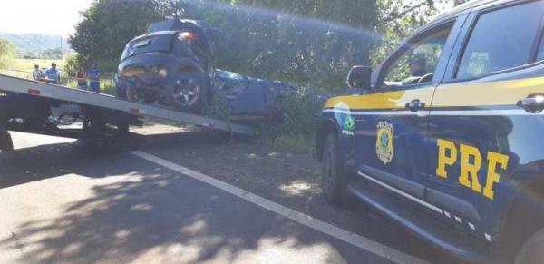 Jovem de 27 anos morre em acidente de trânsito em Boa Vista do Buricá