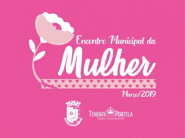 Encontro da Mulher Portelense ocorrerá no sábado (09)