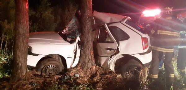 Homem de 31 anos morre na BR-470 em Nova Prata